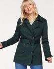 """Superdry Damen Winter Mantel """"Belle"""" für 44,91€ inkl. Versand (statt 90€)"""