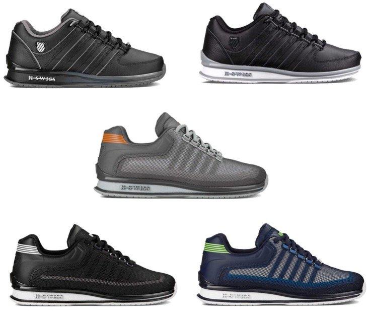 K-Swiss Rinzler Herren Sneaker nur 49,95€ inkl. Versand