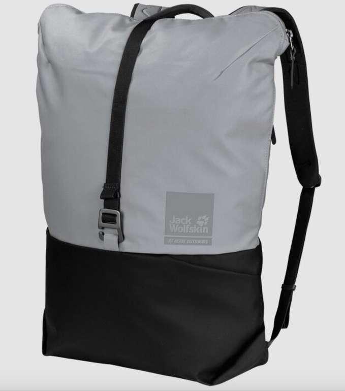 Jack Wolfskin Sale mit bis zu 50% Rabatt - z.B. 365 OnTheMove 24 Pack Tagesrucksack für 47,72€ (statt 70€)