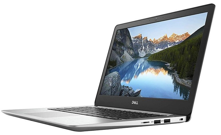 "Dell Inspiron 5370 - 13,3"" Notebook mit i7-8550U, 8GB DDR, 256GB SSD für 649,90€"