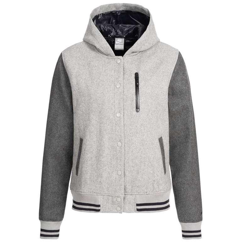 Nike Wool Destroyer Damen Wolljacke für 53,48€ inkl. Versand (statt 150€)