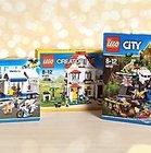Black Shopping Days bei MyToys: Viele Aktionen wie z.B. 10% auf LEGO & Schleich
