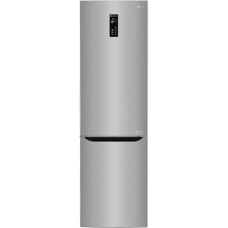 LG GBB60PZMFS Kühlgefrierkombination mit No-Frost, A+++ für 627,30€ (statt 719€)