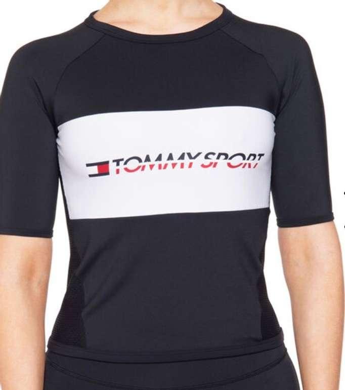 Tommy Hilfiger Sale: 25-30% bei Dress for Less + 10% Extra + VSKfrei - z.B. BEH Tight Tee für 21,98€ (statt 50€)