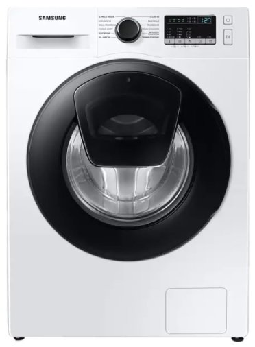 Samsung WW71T4543AE/EG Waschmaschine (7 kg, 1400 U/Min., A+++) für 399€ inkl. Versand (statt 438€)