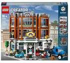 Galeria: 20€ Rabatt auf Lego Produkte ab 100€ MBW für Kundenkarteninhaber! - z.B  Eckgarage für 159,99€ inkl. Versand