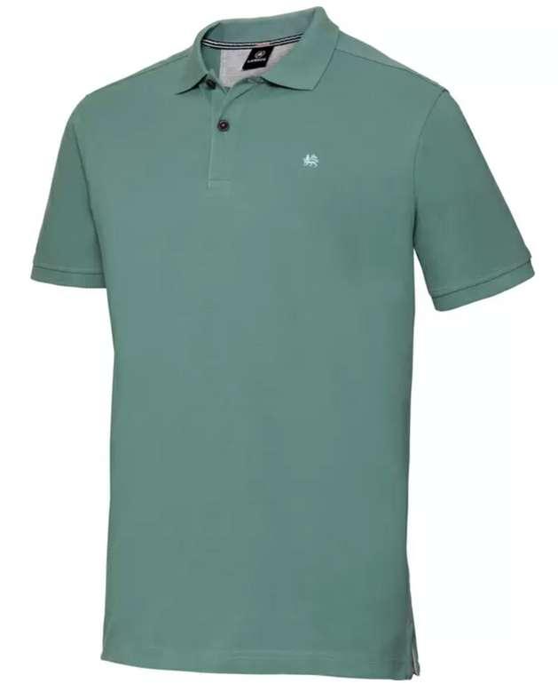 2er Pack Lerros Herren Poloshirts für 22,950€ inkl. Versand (statt 40€)