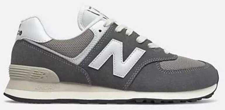 New Balance 574 Herren Sneaker für 50,40€ inkl. Versand (statt 59€)