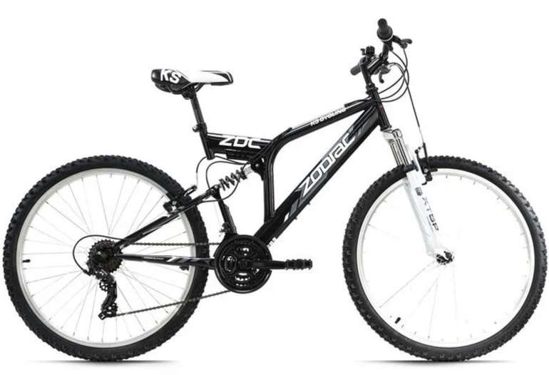 Fahrräder von KS Cycling im Angebot bei Rewe z.B.…
