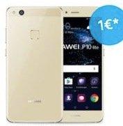 Blau Allnet XL mit 5GB LTE + verschiedene Smartphones (ab 1€) für 19,99€ mtl.