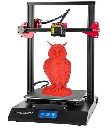 CREALITY 3D CR-10S Pro 3D-Drucker mit 4,3-Zoll-Touch LCD für 487,64€