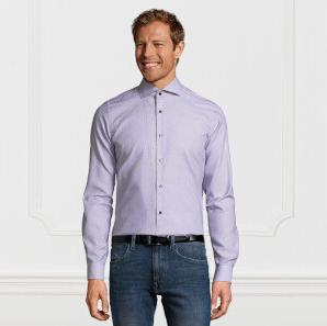 Strellson Sale mit bis -65% Rabatt - z.B. Hemden schon für 35,99€ (statt 70€)