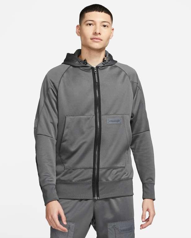 Nike Sportswear Air Max Herren-Hoodie mit durchgehendem Reißverschluss für 40,48€ inkl. Versand (statt 94€) - Nike Member!