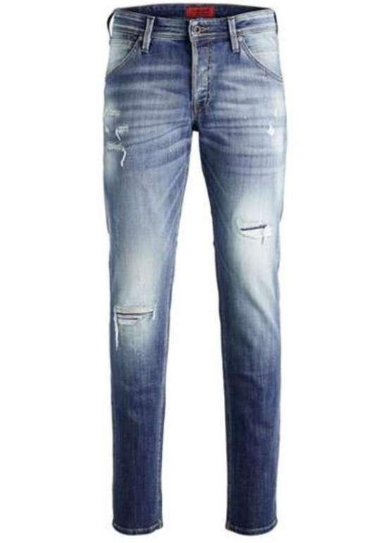 Tara-M: 20% Extra Rabatt auf reduzierte Jeans - z.B. Jack & Jones Jjfox Ge 740 50Sps Noos für 39,99€ (statt 50€)