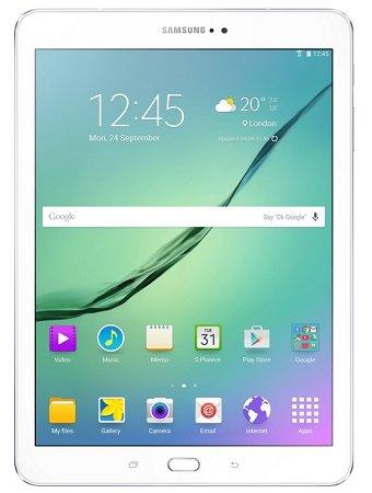 Samsung Galaxy Tab S2 – 9,7 Zoll WLAN Tablet 32GB für 199€ (statt 240€)