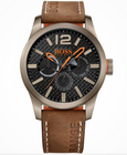 "Boss Orange ""Paris"" 1513240 Herren Multifunktionsuhr für 101,15€ (statt 124€)"