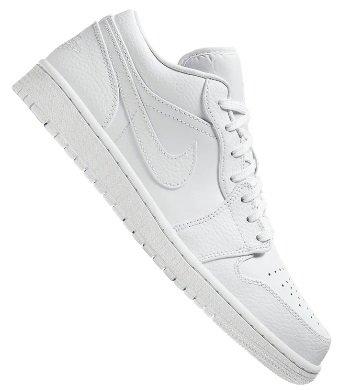 Nike Air Jordan 1 Low Basketball Sneaker