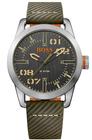 "BOSS Orange Herrenuhr ""Oslo"" 1513415 für 59,99€ inkl. Versand (statt 107€)"