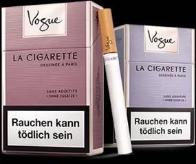Zigaretten Kostenlos Testen