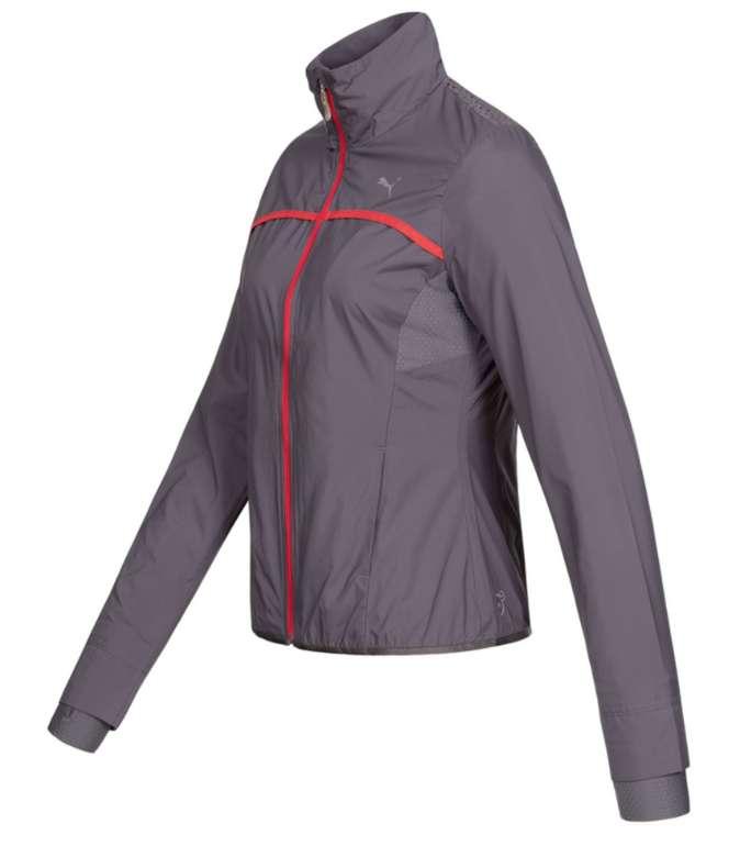 Puma TP Woven Damen Laufjacke mit Stehkragen für 21,94€ inkl. Versand (statt 35€)