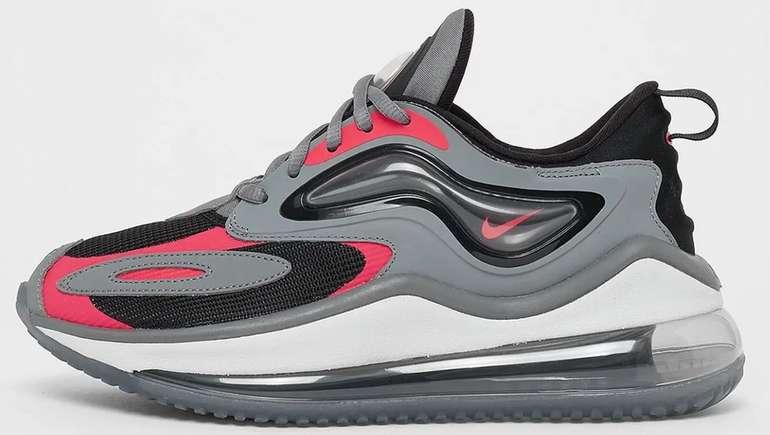 Nike Air Max Zephyr Damen Sneaker in Grau/Rot für 70€inkl. Versand (statt 90€)