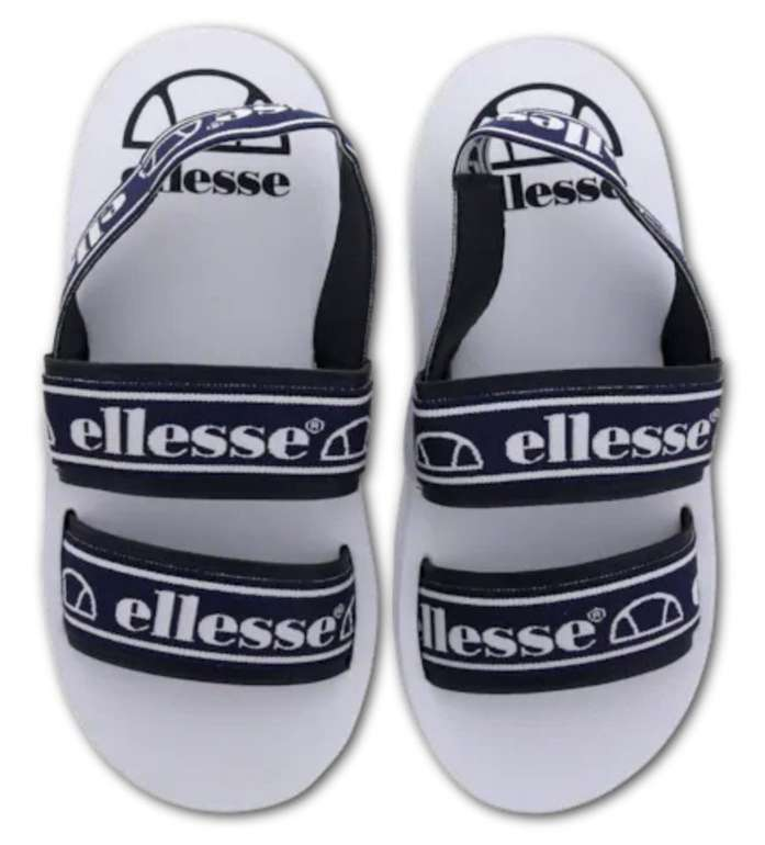 Ellesse Giglio Damen Flip Flops and Sandals (versch. Farben) für je 29,99€ inkl. Versand (statt 51€)