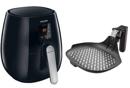 Philips HD9236/20 Heißluftfritteuse für 135€ (statt 160€)
