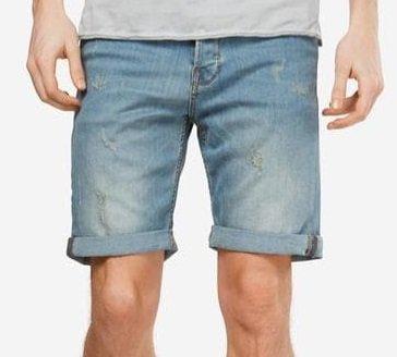 Bis -50% Extra Rabatt auf Menswear bei AboutYou, z.B. Only & Sons Shorts 26,77€
