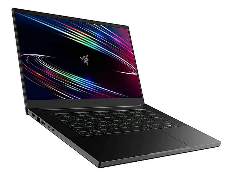 "Razer Blade 15 Gaming Laptop i7-10750H (16GB/512GB SSD, 15"" FHD, RTX2060) für 1399€ inkl. Versand (statt 1700€)"