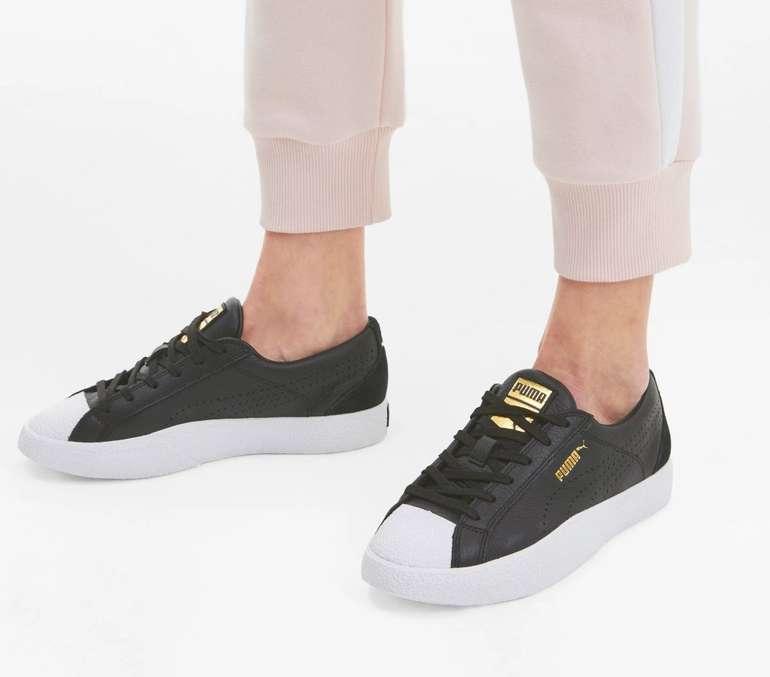 Puma Love Grand Slam Damen Sneaker in 2 Farben für je 35,95€ inkl. Versand (statt 70€)