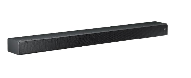 Samsung HW-MS750 Soundbar mit Bluetooth und WLAN für 449€ (statt 578€)