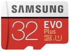 Samsung microSDHC EVO Plus 32GB ab 4,25€ (statt 7€) - Media Markt Club!