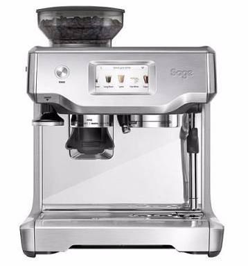 Sage SES880 The Barista Touch Espresso-Maschine für 695€ (statt 879€)