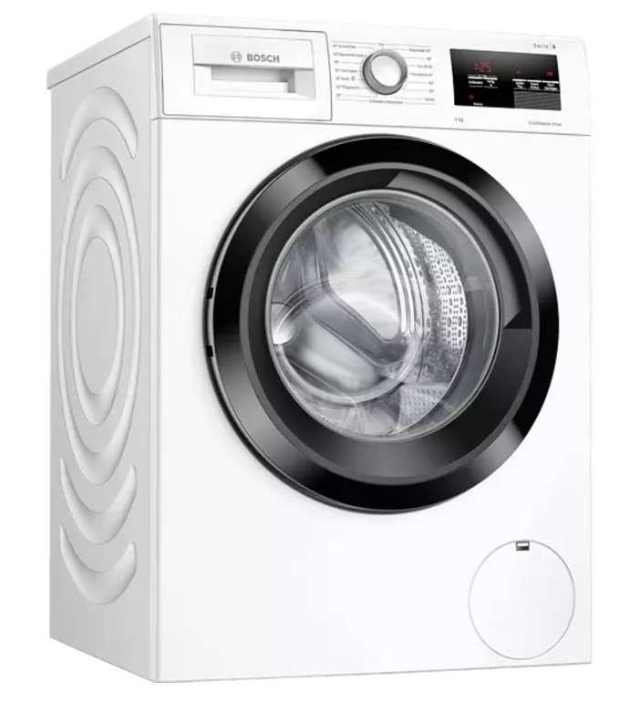 Bosch WAU28U00 Serie 6 Waschmaschine (9,0 kg, 1400 U/Min., A+++) für 488,90€inkl. Versand (statt 711€)