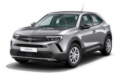 Gewerbe Leasing: Opel Mokka B Edition 1.2 Direct Injection Turbo mit 101 PS für 93€ netto mtl. (LF: 0,54)