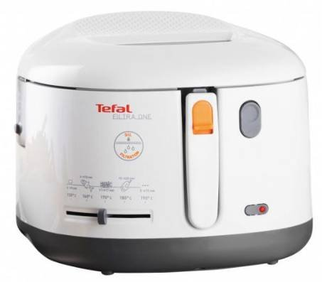 "Tefal Fritteuse ""One Filtra FF 1631"" für 29,94€ inkl. Versand (statt 49€)"