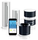 Netatmo Wetterstation + Regenmesser (iOS/Android) für 138,95€ inkl. Versand