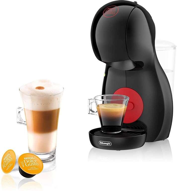 De'Longhi Nescafé Dolce Gusto Piccolo XS EDG 210.W Kapselmaschine für 25,34€ inkl. Versand (statt 50€)