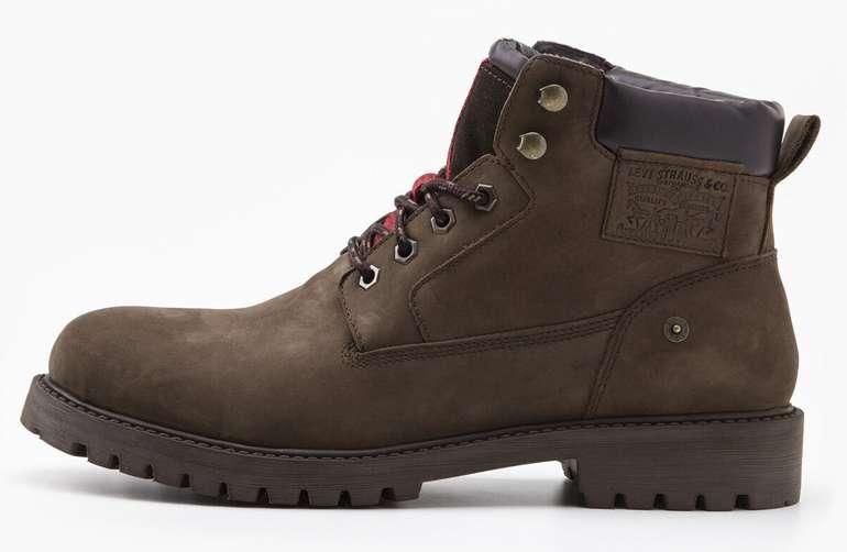 Galeria Vatertags-Angebote mit 20% Rabatt auf Mode, Schuhe & mehr, z.B. Levi's Boots für 33,94€