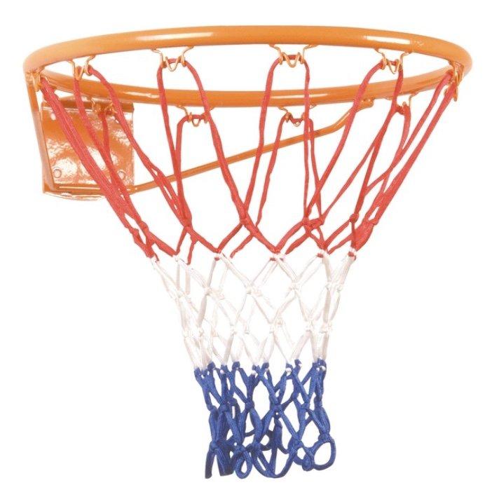 Hudora Outdoor-Basketballkorb mit Netz für 19,98€ inkl. Versand (statt 27€)