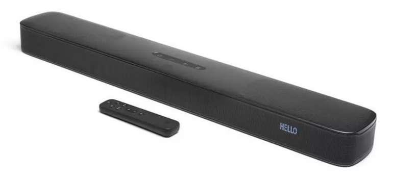 JBL Bar 5.0 Soundbar in Schwarz für 295,99€inkl. Versand (statt 399€)