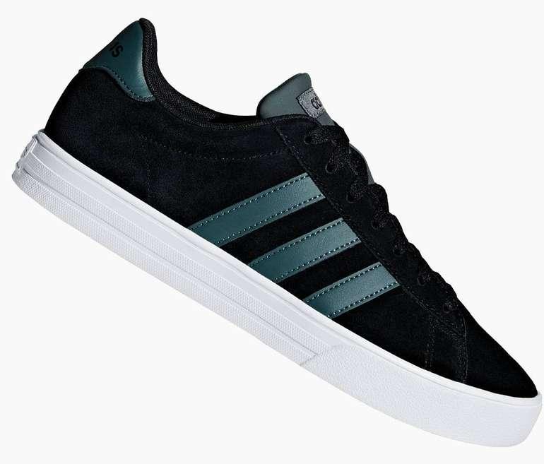 Adidas Freizeitschuh Daily 2.0 in 2 Farben für 34,95€ inkl. Versand (statt 45€)