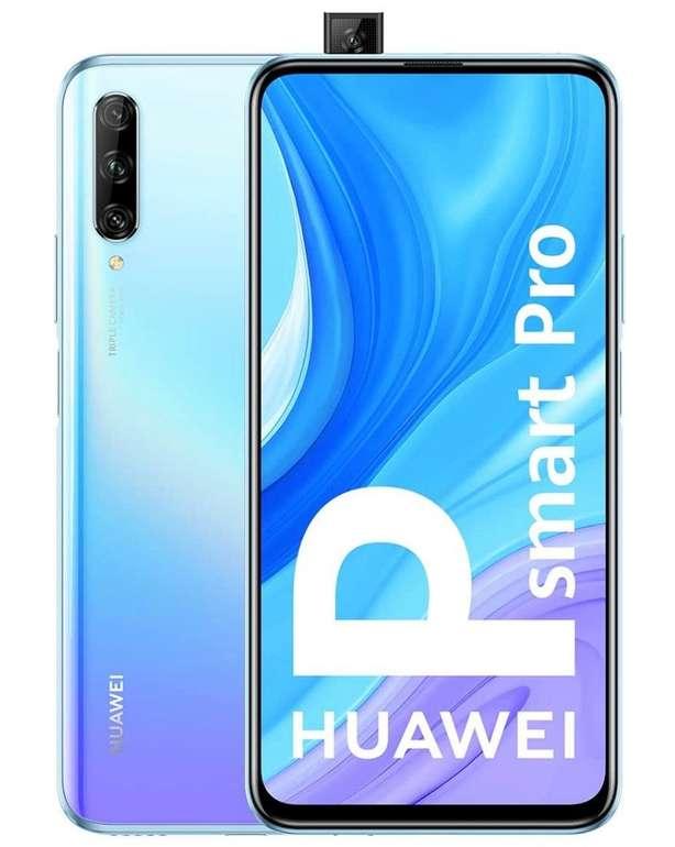 Huawei P Smart Pro mit 6/128 GB für 187,34€ inkl. Versand (statt 229€)