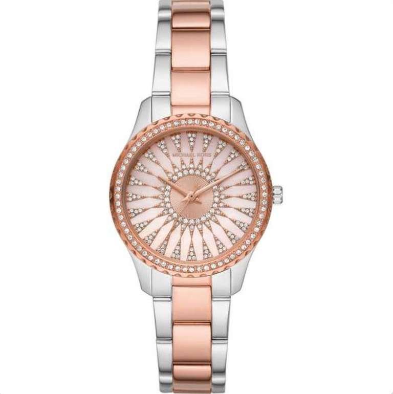 Michael Kors Layton MK6894 Damenuhr für 199€ inkl. Versand (statt 299€)