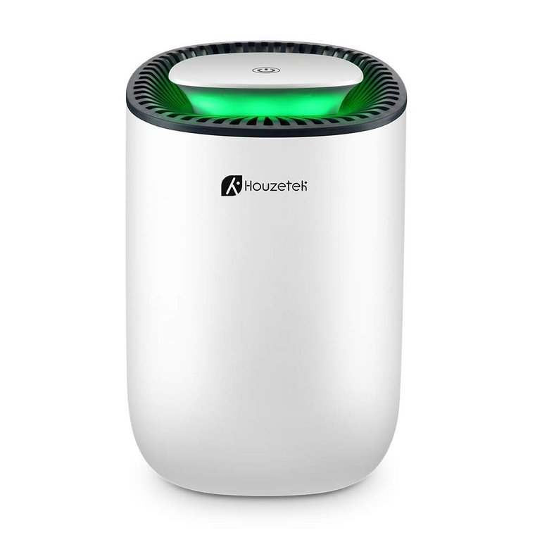 Houzetek Elektrischer Luftentfeuchter für 25,29€ inkl. Versand