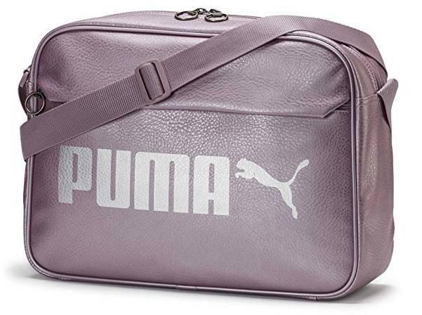 Puma Tasche Campus Reporter für 20,40€ inkl. Versand (statt 30€)