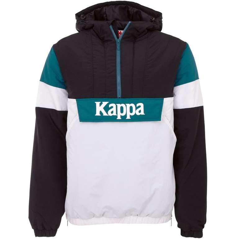 Kappa Authentic Folkan Windbreaker Herren Jacke für 43,94€ (statt 70€)