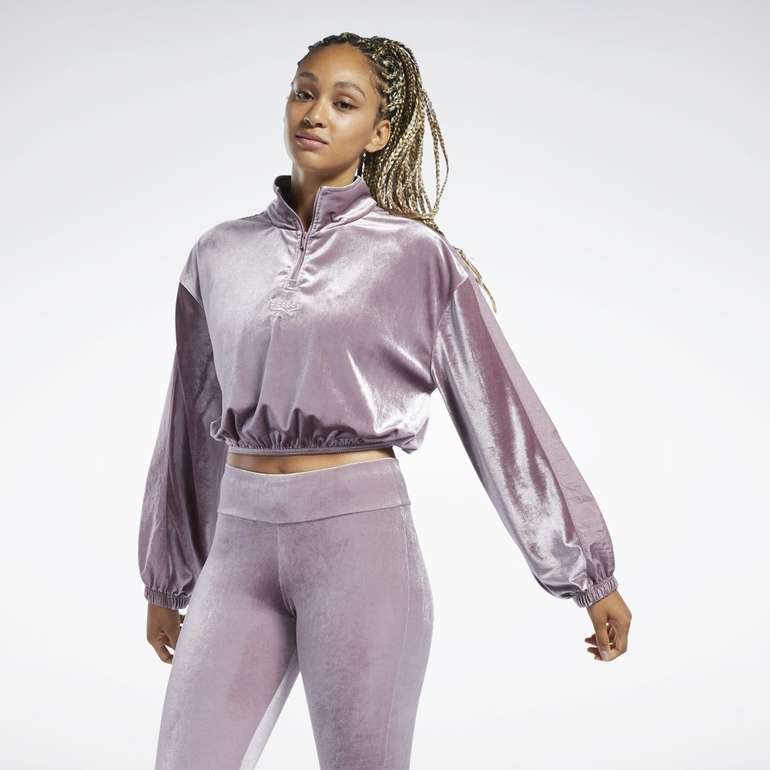 Reebok Classics Damen Sweatshirt für 35€ inkl. Versand (statt 50€)