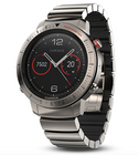 Garmin fēnix Chronos Titan Smartwatch für 899€ inkl. Versand (statt 1039€)