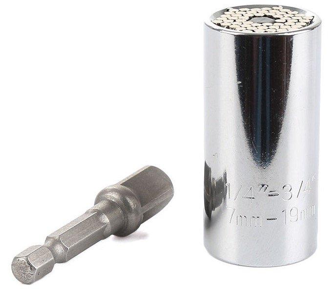 Gator Grip Mohoo 7-19mm Universal-Tool für Schrauben & Muttern nur 7,88€